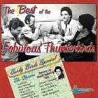 Best of the Fabulous Thunderbirds