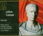 Handel: Julius Ceasar