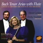 Tenor Arias With Flute