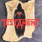 Very Best of Testament