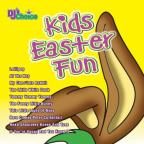 Kids Easter Fun