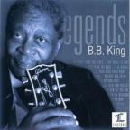 Legends:B B King