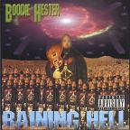 Raining Hell