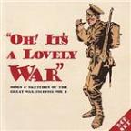 Oh It's a Lovely War, Vol. 4