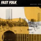 Fast Folk Musical Magazine Boston O 3 / Variou