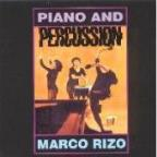 Piano & Percussion