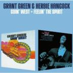 Goin' West/Feelin' the Spirit