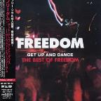 Get Up and Dance: The Best of Freedom