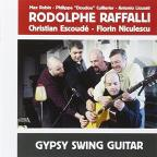 Gypsy Swing Guitar
