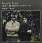 Hip Hop Essentials, Vol. 12