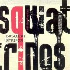Basquiat Strings with Seb Rochford