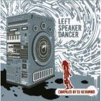 Left Speaker Dancer