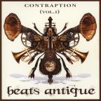 Contraption, Vol. 1