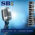 Sbi Gallery Series - One Direction, Vol. 1