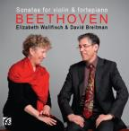 Beethoven: Sonatas for Violin & Fortepiano