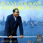 Benny Golson's New York Scene