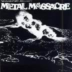 Metal Massacre, Vol. 1