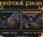 Primal Fear/Jaws Of Death