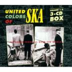 United Colours Of Ska