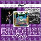 Roy Orbison Sings/Memphis/Milestones