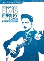 Music of Elvis Presley: The 1950s