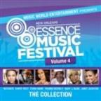 Essence Music Festival Volume 4: The Collection ((Live))