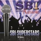 Sbi Karaoke Superstars - N Sync