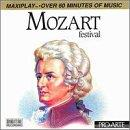 Mostly Mozart's Greatest Hits / Mozart Festival, London