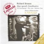 Richard Strauss: Also sprach Zarathustra; Till Eulenspeigel; Don Juan; Salomes Tanz