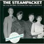 Steampacket/ The First R&B...