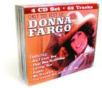 Only the Best of Donna Fargo