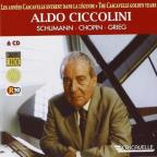 Aldo Ciccolini Plays Schumann Chopin