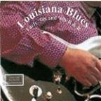 Louisiana Blues: Early '50s And '60s R & B
