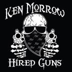 Ken Morrow Hired Guns