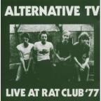 Live at the Rat Club '77