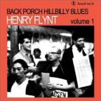 Back Porch Hillbilly Blues 1