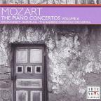 Mozart: The Piano Concertos, Vol. 6