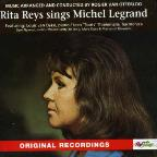 Rita Reys Sings Michel Legrand