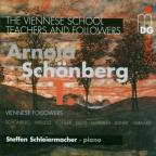 Viennese School - Teachers and Followers: Arnold Schonberg