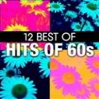 12 Best of Hits of the 60's