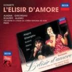 Donizetti: L'Elisir d'Amore