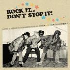 Rock It Don't Stop It-Compiled By Sean P
