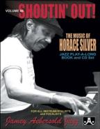 Shoutin' Out-The Tunes Of Horace Silver
