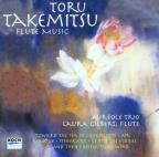Takemitsu: Towards The Sea III, Eucalypts, Etc / Aureole