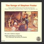 Songs of Stephen Foster