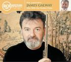 Legendary James Galway: Man With the Golden Flute
