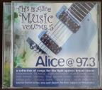 This Is Alice Music Volume 5