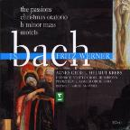 Bach: The Passions; Christmas Oratorio; B Minor Mass; Motets