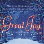 Great Joy - a Gospel Christmas