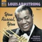 Armstrong, Louis: You Rascal, You (1939-1941)